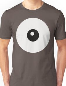 Unown Eye Unisex T-Shirt