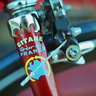 Gitane Fork by James2001