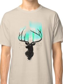 Northern Lights Classic T-Shirt