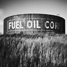 Fuel Oil Corp by Jon  DeBoer