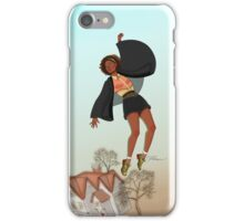 Seven Gables iPhone Case/Skin
