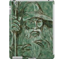 Interpretation of Gandalf iPad Case/Skin