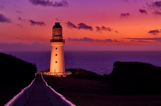 """""""Twilight At The Cape"""" by Phil Thomson IPA"""