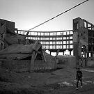 Gaza  by Ahmad Sabra