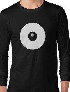 Unown Eye - Smaller Long Sleeve T-Shirt