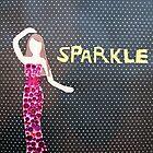 Sparkle by monickhalm