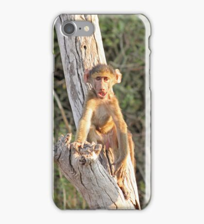 Mischief Maker iPhone Case/Skin
