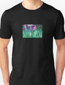 Vivid Grasses Machine Dreams T-Shirt
