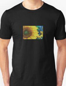 Sunflower Machine Dreams T-Shirt