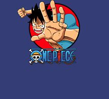 LUFFY PUNCH | ONE PIECE T-Shirt
