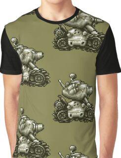 SV-001 Graphic T-Shirt