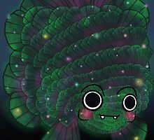 Glowfish by Ben Geiger
