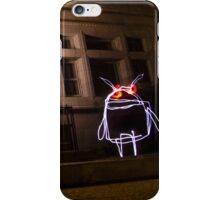 The Lights of Clinton Avenue iPhone Case/Skin