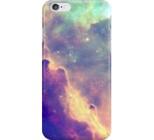Nebula Galaxy #1 iPhone Case/Skin