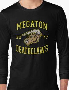Megaton Deathclaws Long Sleeve T-Shirt