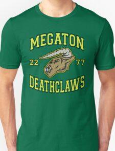 Megaton Deathclaws T-Shirt