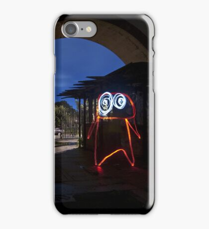 Light Creatures of Brooklyn iPhone Case/Skin