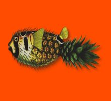 pineapple puffer phish [pppfff!!!] by dennis william gaylor