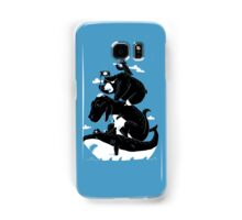 Best Pirates Samsung Galaxy Case/Skin