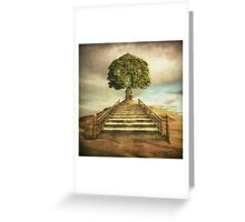Living Home Greeting Card