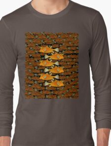 many fish (uni) Long Sleeve T-Shirt
