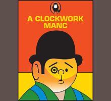 A Clockwork Manc T-Shirt