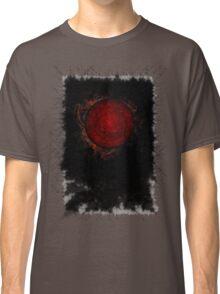 black sky sun Classic T-Shirt