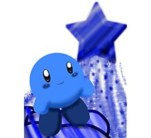 Sapphire Kirby  Photographic Print