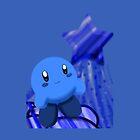 Sapphire Kirby  by Redjiggs