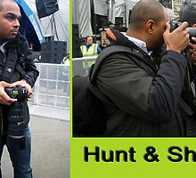 Hunt & Shoot by kombizz
