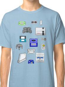 NEStalgia Classic T-Shirt
