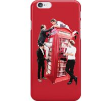 ONE DIRECTION - TAKE ME HOME iPhone Case/Skin
