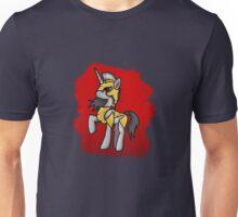 The Evil Guard Unisex T-Shirt