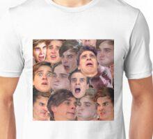 Joe Sugg Faces Unisex T-Shirt