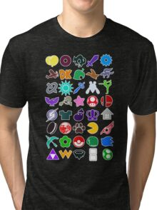 Super Smash Tri-blend T-Shirt