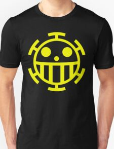Trafalgar Law Jolly Roger Unisex T-Shirt