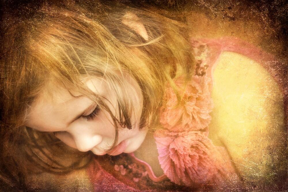 Childhood Innocence  by John Rivera