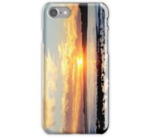 Sunsetting iPhone Case/Skin