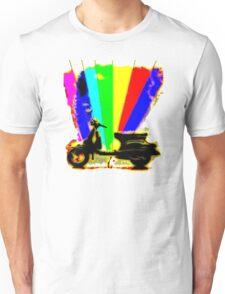 rainbow. T-Shirt