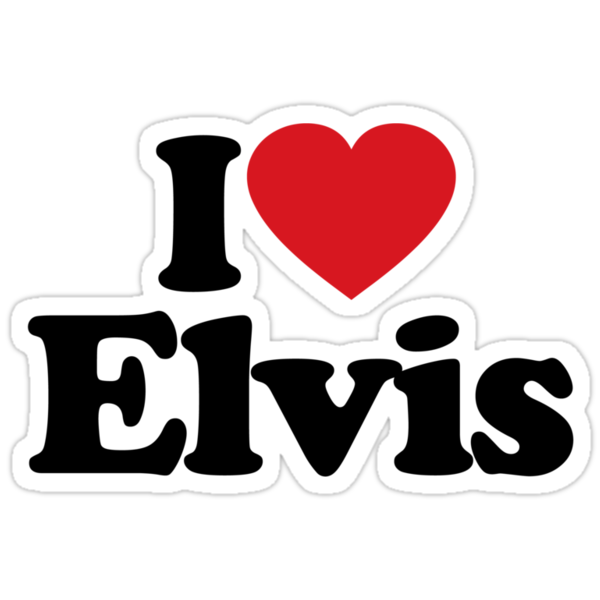 I Love Elvis				 by iheart