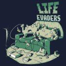 Life Evaders by Nathan Davis