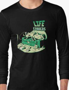 Life Evaders Long Sleeve T-Shirt