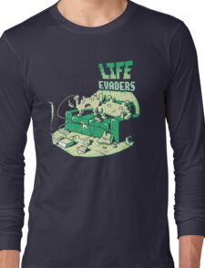 Life Evaders Long Sleeve T-Shirt