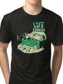 Life Evaders Tri-blend T-Shirt