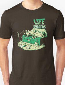 Life Evaders Unisex T-Shirt