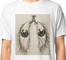 Eye Lungs Breathe Classic T-Shirt