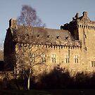Dean Castle by biddumy