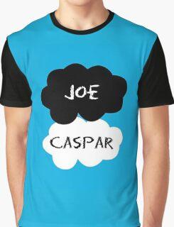 Jaspar - TFIOS Graphic T-Shirt