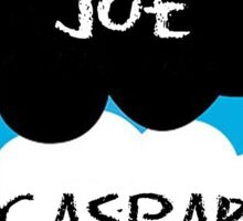 Jaspar - TFIOS Sticker