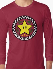Star Cup Long Sleeve T-Shirt
